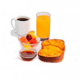Desayuno Frances