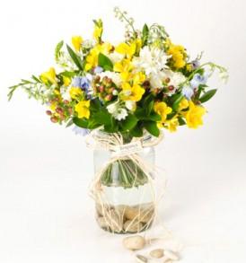 Arreglo de flores SIGUEME