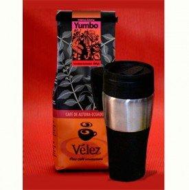 Café Vélez Yumbo