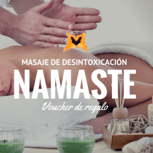 Masajes de Desintoxicación – 3 Sesiones