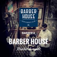 Barber House – Gentlemen's Club, Barberia – Peluquería